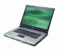 Acer Travel Mate 4020 laptop