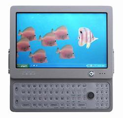 OQO model 01 Pocket PC