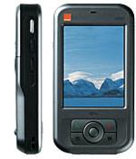 Orange SPV M500 smartphone