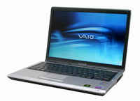 Sony Vaio VGN-S4M Laptop-PC