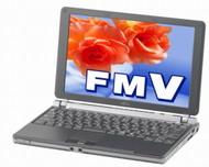 Fujitsu Loox T70M notebook