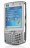 HP hw6500 Mobile Messenger Smartphone