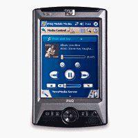 HP iPaq rx 3715 pocket pc