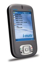 i-Mate Jam Limited Edition - HTC Magician cellphone pda