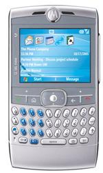 The new Motorola Smartphone