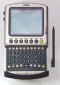 Royal EZ Vue 5 PDA