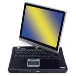 Toshiba Tecra M4 Tablet PC